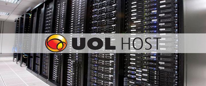 Construtor de Sites Uol Host