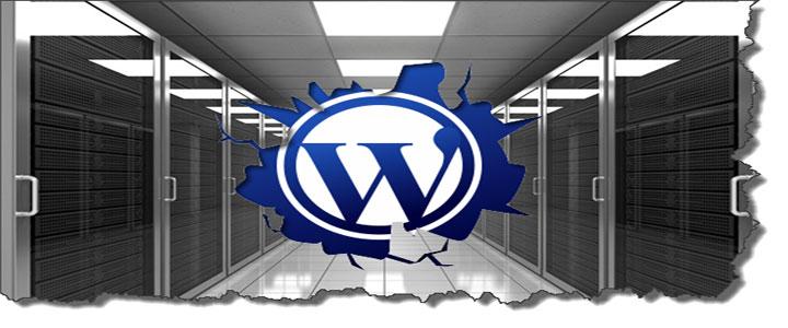 hospedagem de blogs em wordpress