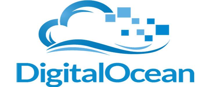 hospedagem de sites digital ocean