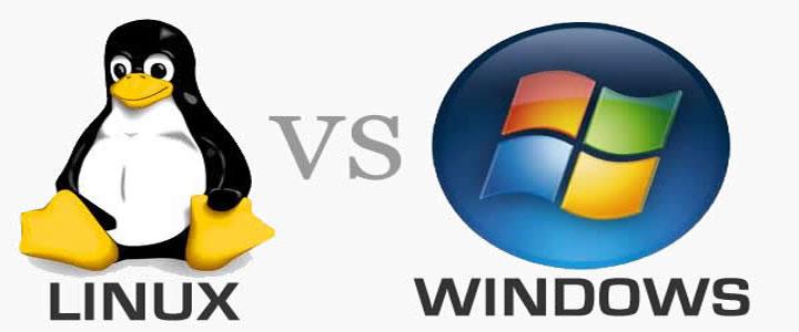 windows ou linux