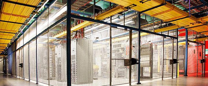 data center hostgator