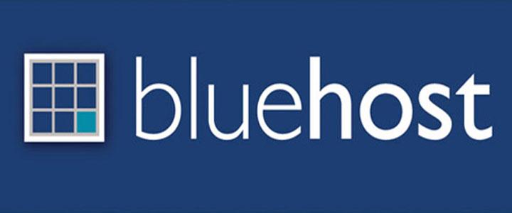 hospedagem de sites bluehost