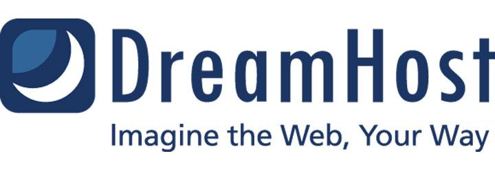 hospedagem de sites dreamhost