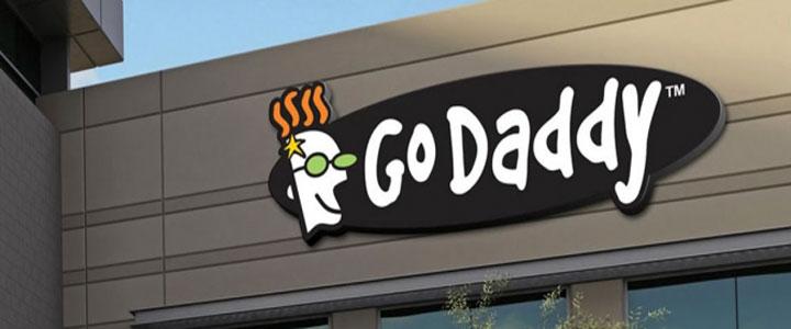 Serviços Godaddy