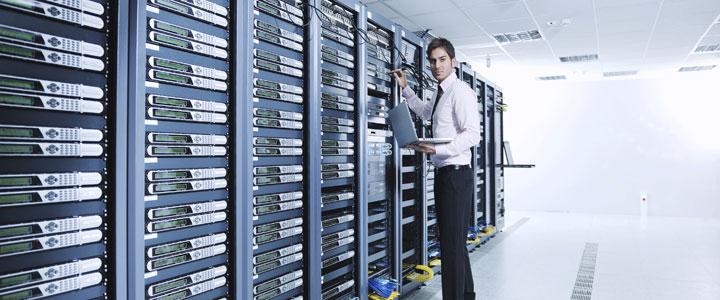 servidores hosts compartilhados