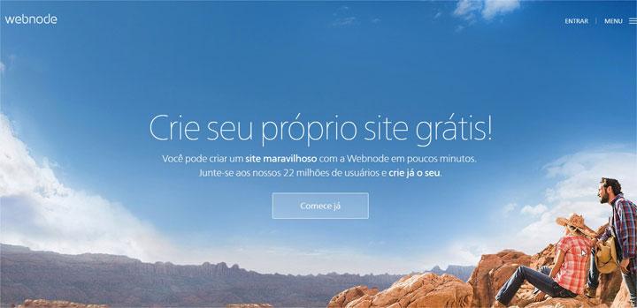 site webnode